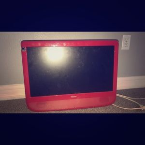 Used, HAIER tv for sale